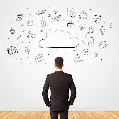 How Cloud Solutions Can Support Your (Remote) Office Productivity