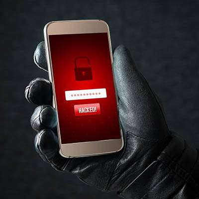 How a Cybercriminal Can Steal Your Text Messages