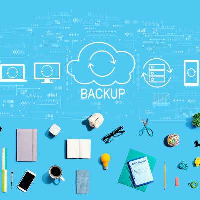Why Your Organization Should Have a Well-Coordinated Backup