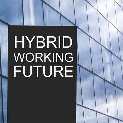 Some Obstacles to Overcome for Hybrid Work