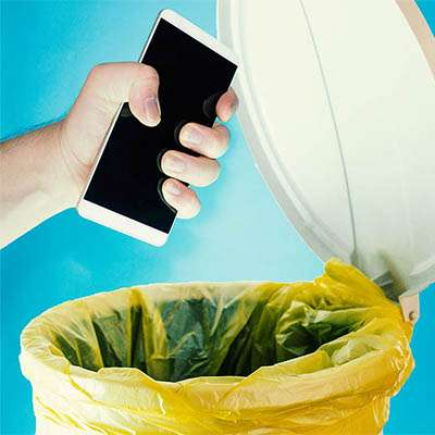Why Proper Disposal of Connected Devices is Critical