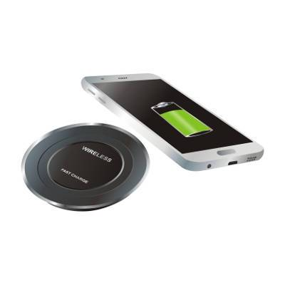 An Innovation Called Wireless Charging