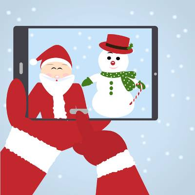 Just Because it's the Holidays Doesn't Mean Cybersecurity Can Take Time Off