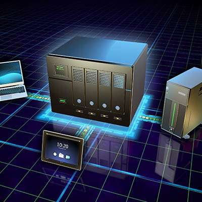 Your Business Needs a Backup and Disaster Recovery System
