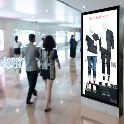 How Digital Signage Can Benefit A Business