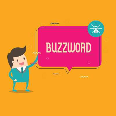 Explaining IT Buzzwords