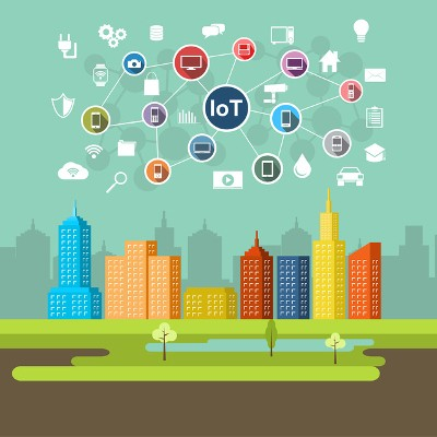 Some Suspicions About the Internet of Things Won't Stop it From Growing