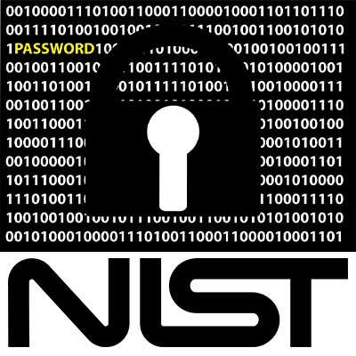The Latest Password Recommendations by NIST