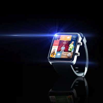 Smartwatches Could Be A Risk to Your Business