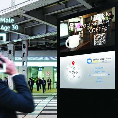 Digital Signs Can Enhance Your Office