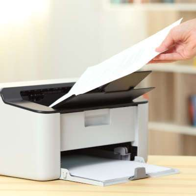 How to Enhance the Security of Your Printers