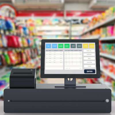 Point of Sale Software and Solutions can Improve Your Business