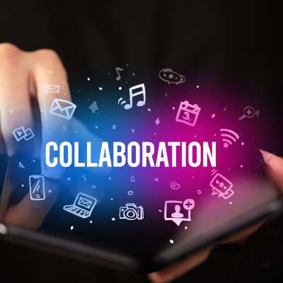 How Collaboration Solutions can Help Your Business