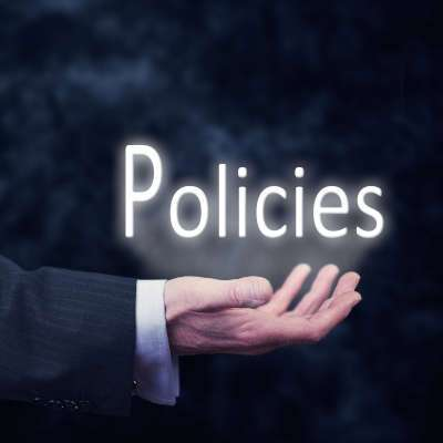 Three Factors That Should Be Included In Your Company Policies