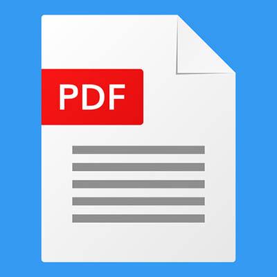 pdf to word macro
