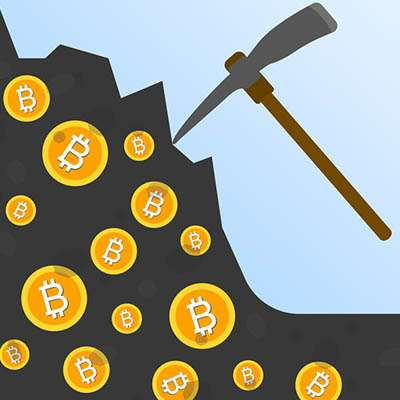 When Dealing With Cryptocurrency, Beware of Cybercriminals