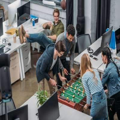 How Gamification Can Help Your Office