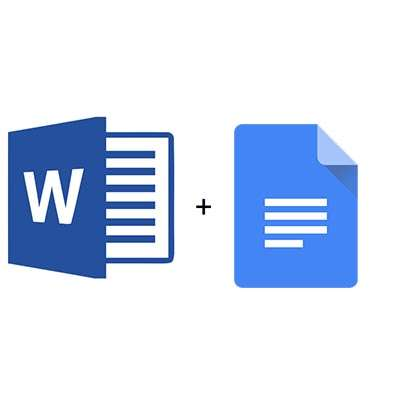 Microsoft Office Support Joining Google Docs