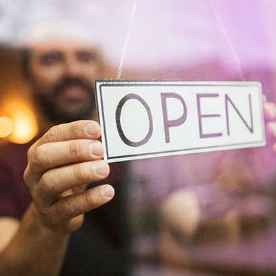 Proper Technology Solutions are Imperative for Small Businesses Reopening