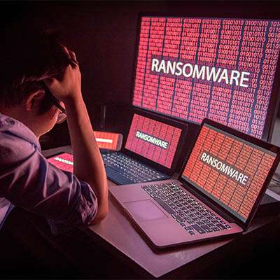 Ransomware Is Still a Significant Threat to Your Business