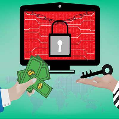 Ransomware Cases Now Handled the Same Way as Terrorism Cases