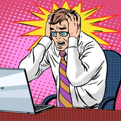 Signs that Your Computer is Failing