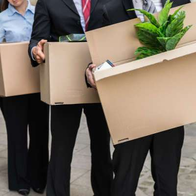 A List of Considerations When Moving Your Business