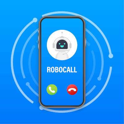Tips for Stopping Robocalls
