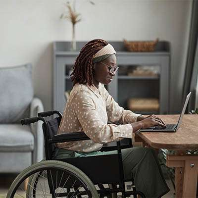 Internet Accessibility is a Significant Problem for the Disabled