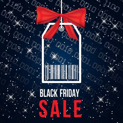 Black Friday, Cyber Monday, or Thanksgiving itself?