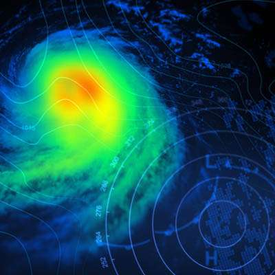 Is Your Organization Prepared for a Natural Disaster?