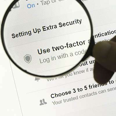 How to Manage Your Facebook Security Settings