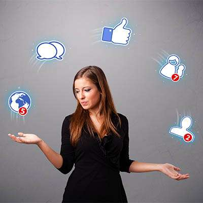 4 Tips to Improve Your Social Media Security Practices
