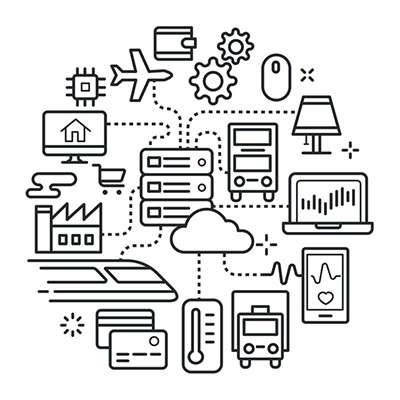 The Growth of the Internet of Things Continues
