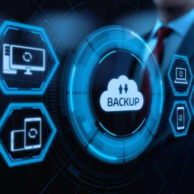 Data Backup is Critical for Your Business