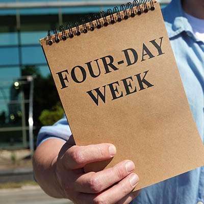 Examining a Four-Day Workweek