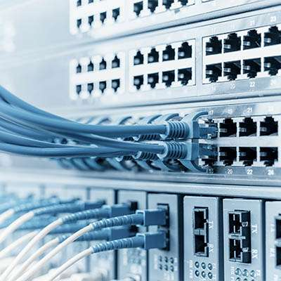 How to Emulate Enterprise Networks