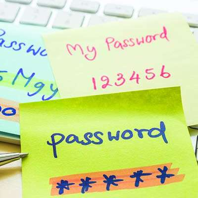 How can Your Business Overcome Bad Password Practices?
