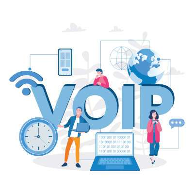 How VoIP Boosts Productivity