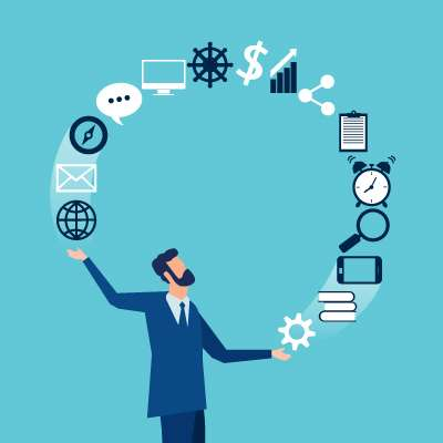 Technology Services That Can Help Keep Your Business Afloat