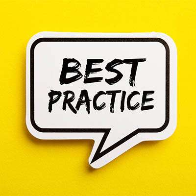 What Exactly are IT Best Practices?