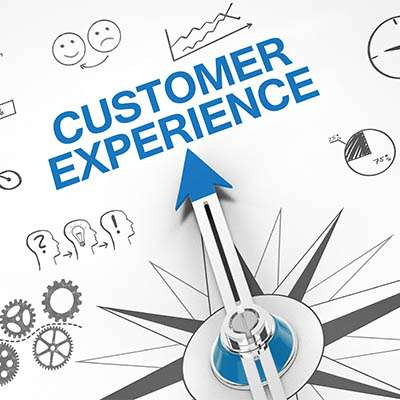 The Right Technology Can Enhance the Customer Experience