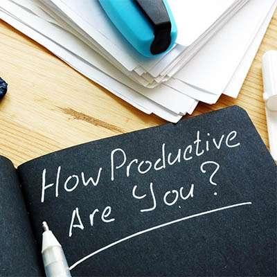 How to Enhance Organizational Productivity